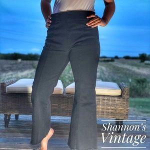 Forever 21 flair leg jeans. Women's size 30